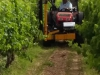 Vineyard High Speed Blades Side Trimmer 180