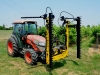 Vineyard Trimmer 406 - double blade